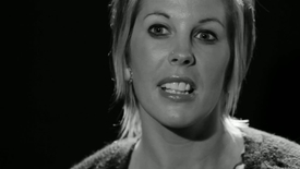 Thumbnail for entry Claire Hamilton - Listening to God