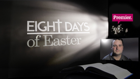 Thumbnail for entry Holy Monday // Eight Days of Easter
