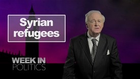 Thumbnail for entry Economic Recovery & Syrian Refugees // Week in Politics