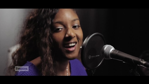Sabrina Paul // I Worship You // Unsigned