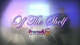 Thumbnail for entry Off the Shelf with Pete Greig