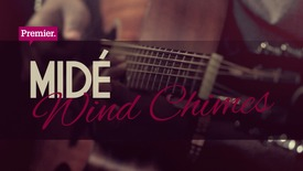 Thumbnail for entry Midé // Wind Chimes