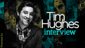 Thumbnail for entry Spotlight: Tim Hughes