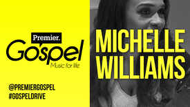 "Thumbnail for entry Michelle Williams ""Do it!"" // Gospel Drive"
