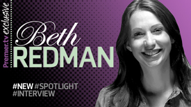 Thumbnail for entry Spotlight: Beth Redman