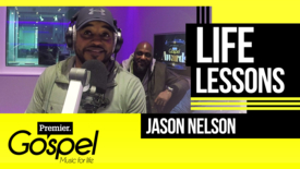 Thumbnail for entry Tips for answering God's call & a healthy marriage // Jason Nelson on Gospel Drive