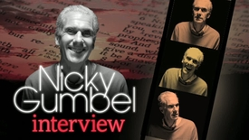 Thumbnail for entry Spotlight: Nicky Gumbel