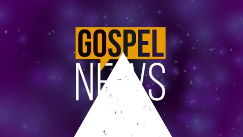 Gospel News // Tamela Mann // Vashawn Mitchell // Davecreates // July 7