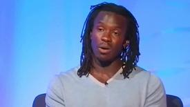 Thumbnail for entry The Premier Interview with Linvoy Primus