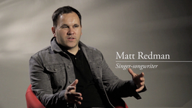 Thumbnail for entry Matt Redman // Writing 10,000 Reasons with Jonas Myrin