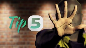 Thumbnail for entry Money Minute // Tip #5 // Staying Within Your Means