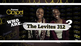 Thumbnail for entry The Levites 312 // Lady T meets...