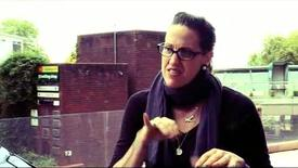 Thumbnail for entry Interview: Nadia Bolz-Weber @ Greenbelt 2009