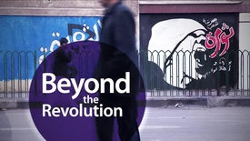Thumbnail for entry Egypt: Beyond the revolution