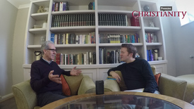 Nicky Gumbel on HTB's Church plants // Premier Christianity
