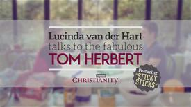 Thumbnail for entry Tom Herbert & Tearfund // Premier Christianity