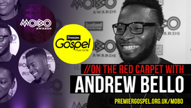 Thumbnail for entry Andrew Bello // Premier Gospel at the Pre-MOBO Awards 2016