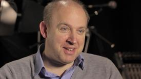 Thumbnail for entry THE PROFILE: Tim Vine // Writing jokes