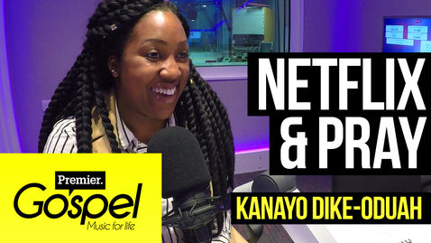 Rescuing my faith from social media // Kanayo Dike-Oduah on Gospel Drive