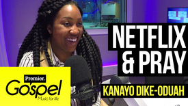 Thumbnail for entry Rescuing my faith from social media // Kanayo Dike-Oduah on Gospel Drive