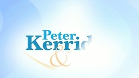 Peter Kerridge & You