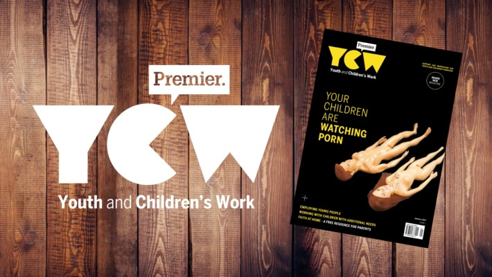 Introducing.. Premier Youth and Children's Work