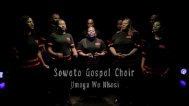 Thumbnail for entry Soweto Gospel Choir - Umoya We Nkosi