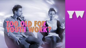 Thumbnail for entry Best age for a youth worker? // Beth Croft