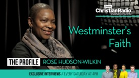 Thumbnail for entry What do you see your role to be in Westminster? // Rose Hudson-Wilkin