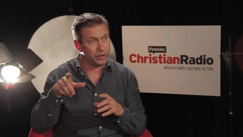 Stephen Baldwin // Moving forward in ministry