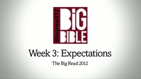 Thumbnail for entry Week 3: Expectations (Tom Wright)