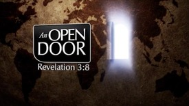 Thumbnail for entry An Open Door