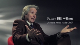 Thumbnail for entry Who is Pastor Bill Wilson? // The Profile