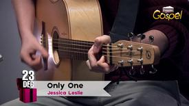 Thumbnail for entry Advent Calendar // Dec 23 // Jessica Leslie 'Only One'