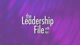 Thumbnail for entry The Leadership File