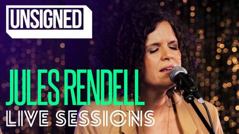 'Old Friend' by Jules Rendell #Unsigned #Live