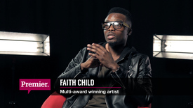 Thumbnail for entry UK Gospel today // Faith Child // The Profile