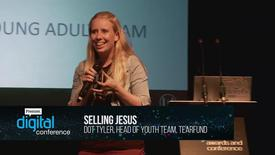 Thumbnail for entry Selling Jesus // Dot Tyler // PremDac17