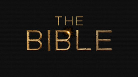 Thumbnail for entry 'The Bible' TV Series // Producer Insight