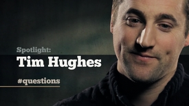 Thumbnail for entry Tim Hughes #questions