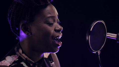 New Day // Sarah Teibo (feat. Andre Gabriel) // Premier Unsigned