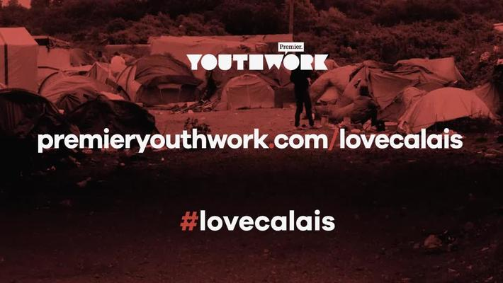 #lovecalais // What You Can Do
