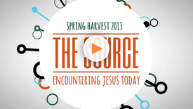 Thumbnail for entry Spring Harvest TV - Episode 1