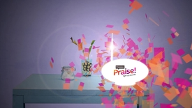 Thumbnail for entry Premier Praise // New Contemporary Christian Music Station launches Easter Sunday