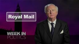 Royal Mail & Tax cuts // Week in Politics (3/4/2014)