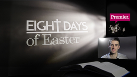 Thumbnail for entry Holy Wednesday // Eight Days of Easter