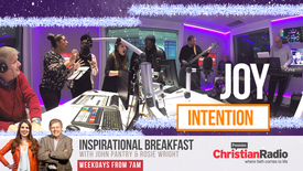 "Thumbnail for entry Gospel Band, Intention, sing ""Joy"" // Inspirational Breakfast"