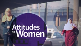 Thumbnail for entry Egypt: Attitudes To Women