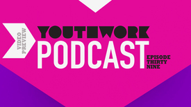 Thumbnail for entry Youthwork // Podcast teaser