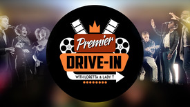 Thumbnail for entry Premier Drive-In // Get Gospel vs Divine, Divine